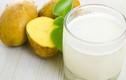 Uống nước ép khoai tây mang lại lợi ích gì cho cơ thể?