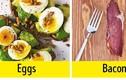 8 thực phẩm giàu chất béo nhưng lại giúp giảm cân