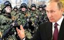 Quân đội Putin rầm rộ tiến sát biên giới Triều Tiên