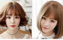 9 kiểu tóc đẹp giúp bạn trẻ ra vài tuổi xinh tươi đón Tết