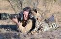 Chết cười hình ảnh động vật phía sau camera