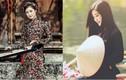 Loạt ảnh chuyên nghiệp như người mẫu của cô lái đò chùa Hương