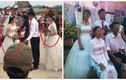 Sự thật gây sốc về đám cưới một chú rể, hai cô dâu