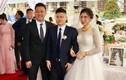 Thêm một đám cưới siêu khủng ở Ninh Bình gây xôn xao