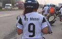 """Tên áo bóng đá """"không thể độc hơn"""" của giới trẻ Việt"""