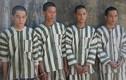 Say rượu, 4 thanh niên hung hăng đánh CSGT