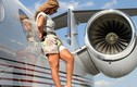 Top sao Hollywood sở hữu máy bay riêng