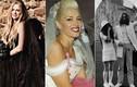 Những chiếc váy cưới khác thường của sao Hollywood