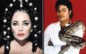 Bí mật tình bạn kỳ quặc của Michael Jackson và Elizabeth Taylor