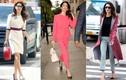 Khám phá thời trang sành điệu của vợ George Clooney