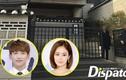 An ninh thắt chặt trong đám cưới Bi Rain và Kim Tae Hee