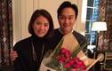Trương Trí Lâm – Viên Vịnh Nghi kỷ niệm 16 năm ngày cưới