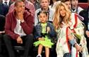Kiểu chiều con bằng hàng hiệu gây choáng của Beyonce