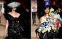 Ngắm bộ sưu tập thời trang dị hợm bị ném đá của Moschino