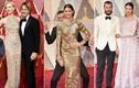 Những cặp đẹp đôi gây chú ý nhất Oscar 2017