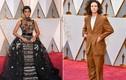 Loạt thảm họa thời trang tại Oscar 2017 bị chê tơi tả