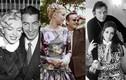 Hình ảnh đẹp của những cặp đôi huyền thoại Hollywood