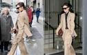 Victoria Beckham bị chê xấu vì bộ vest quá khổ
