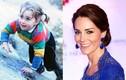 Vợ Hoàng tử William thay đổi thế nào trong hơn 30 năm qua