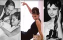 Những khoảnh khắc để đời của Audrey Hepburn
