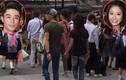 Vợ chồng Lâm Tâm Như nắm tay tình tứ đi chơi Kyoto