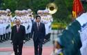 TT Nguyễn Xuân Phúc thăm chính thức Nhật Bản vào đầu tháng 6