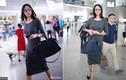 Hoa hậu Thế giới 2007 Trương Tử Lâm càng giản dị càng đẹp