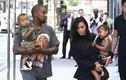 Kim Kardashian bỏ 2,5 tỷ thuê người đẻ hộ con thứ 3