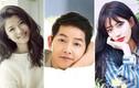 10 ngôi sao có ảnh hưởng nhất xứ Hàn 2017