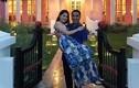 Vợ chồng Quyền Linh tình tứ kỷ niệm 12 năm ngày cưới
