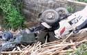 Tin mới nhất vụ xe tải lao xuống vực ở Hà Giang