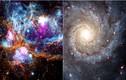 9 bức ảnh không gian cuối năm 2016 xuất sắc nhất của NASA