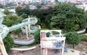 Cám cảnh công viên Tuổi Trẻ Thủ Đô bỏ hoang ở Hà Nội