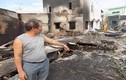 Gần Tết, hàng trăm dân nghèo vụ cháy ở Nha Trang mất nhà