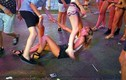 Cảnh sát Ibiza sợ hãi trước những du khách ma men nước Anh