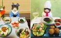 """Gặp chú mèo đầu bếp khiến cả thế giới """"phát hờn"""""""