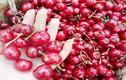 Cherry Trung Quốc 90.000/kg bán tràn lan