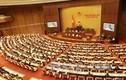 Sáng nay 22/5, kỳ họp thứ 3 Quốc hội khoá XIV chính thức khai mạc