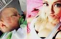 Bé gái bị bầm dập mặt mũi và sự thật về người mẹ trẻ quyến rũ