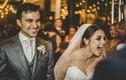 """Chuyện lạ hôm nay: Khách lạ đột nhập đám cưới, cô dâu """"hết hồn"""" và kết"""