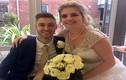 """Chú rể bị """"ung thư"""" làm điều sốc, điều kỳ diệu đến đúng đám cưới"""