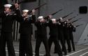 Vì sao bắn 21 phát đại bác trong quốc tang?