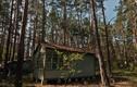 Ghé thăm resort bỏ hoang sau thảm họa Chernobyl