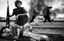 Ảnh chiến tranh Việt Nam lọt top ảnh ấn tượng năm 1968