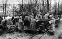 Bên trong trại tập trung giam phụ nữ của Hitler