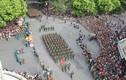 Ấn tượng cảnh diễu binh, diễu hành 2/9 nhìn từ trên cao