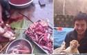 Điều tra người khoe giết khỉ trên facebook vì nuôi nhốt chim cắt