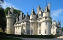 Tráng lệ lâu đài Pháp là nguyên mẫu cho truyện cổ tích