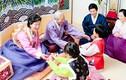 Người phương Đông tặng nhau gì để may mắn năm Đinh Dậu?