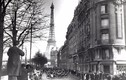 Tò mò diện mạo thủ đô Paris những năm 1920